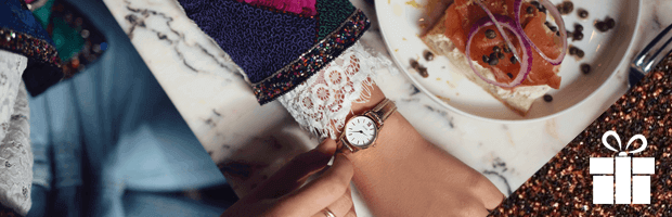 Top 10 Ladies Watches