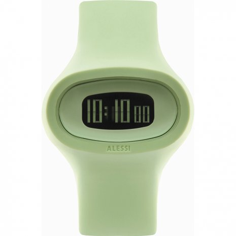 Alessi watch 2011