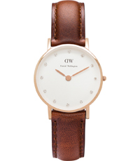 0950DW Classy St. Mawes 34mm
