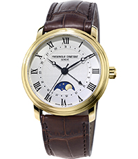 FC-330MC4P5 Moonphase 40mm