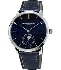 FC-705N4S6 Slimline Moonphase 42mm