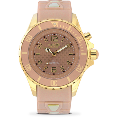 Kyboe Gold Sand watch