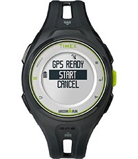 TW5K87300 Ironman Run x20 GPS 43mm