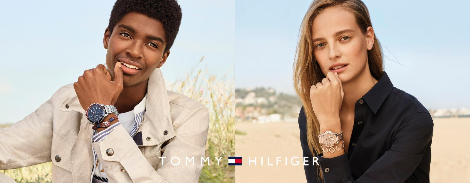 <h1>Tommy Hilfiger watches</h1>