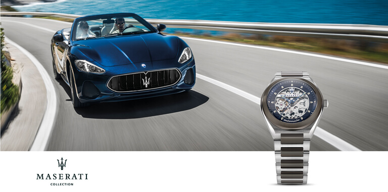 <h1>Maserati watches</h1>