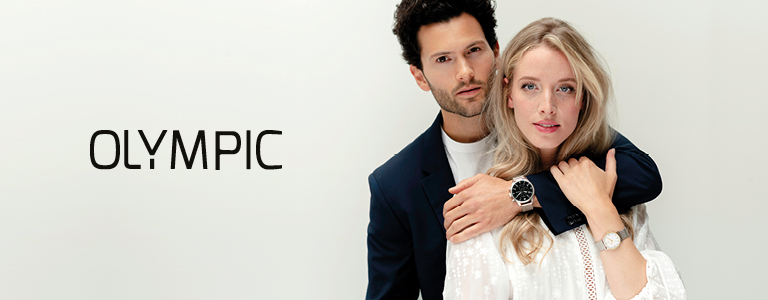 <h1>Olympic watches</h1>