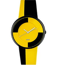 AL8014 Luna Yellow Brick by Allessandro Mendini 36mm