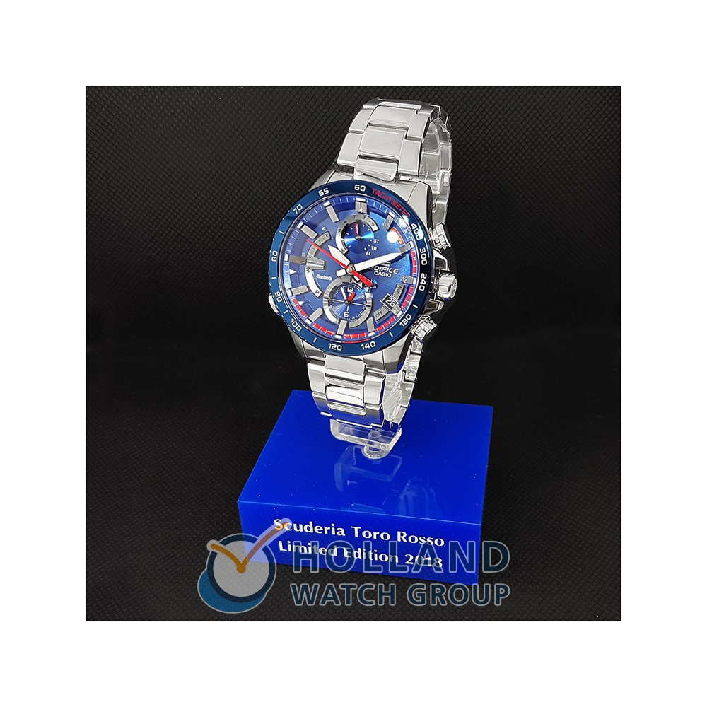 9b3cad2c314 watch silver Quartz Chronograph · Limited Edition Steel Chronograph with Smart  Phone Link ...
