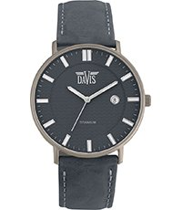 Davis-2072 Boston 39mm