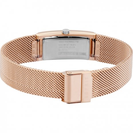 Esprit watch Rose Gold