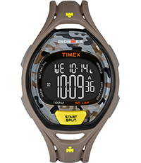 TW5M01300 Ironman Sleek 50 42mm