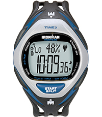 T5K216 Race Trainer Full Blue 42mm