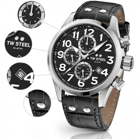 TW Steel watch 2017