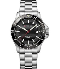 01.0641.118 Seaforce 43mm